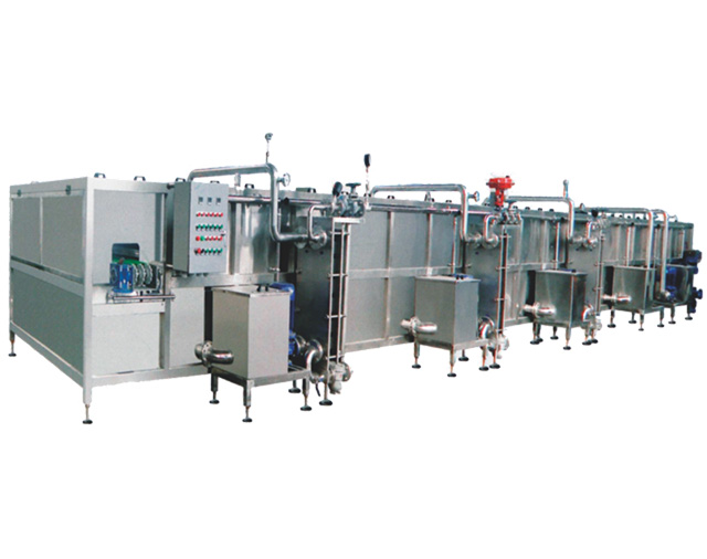 上海乳品设备