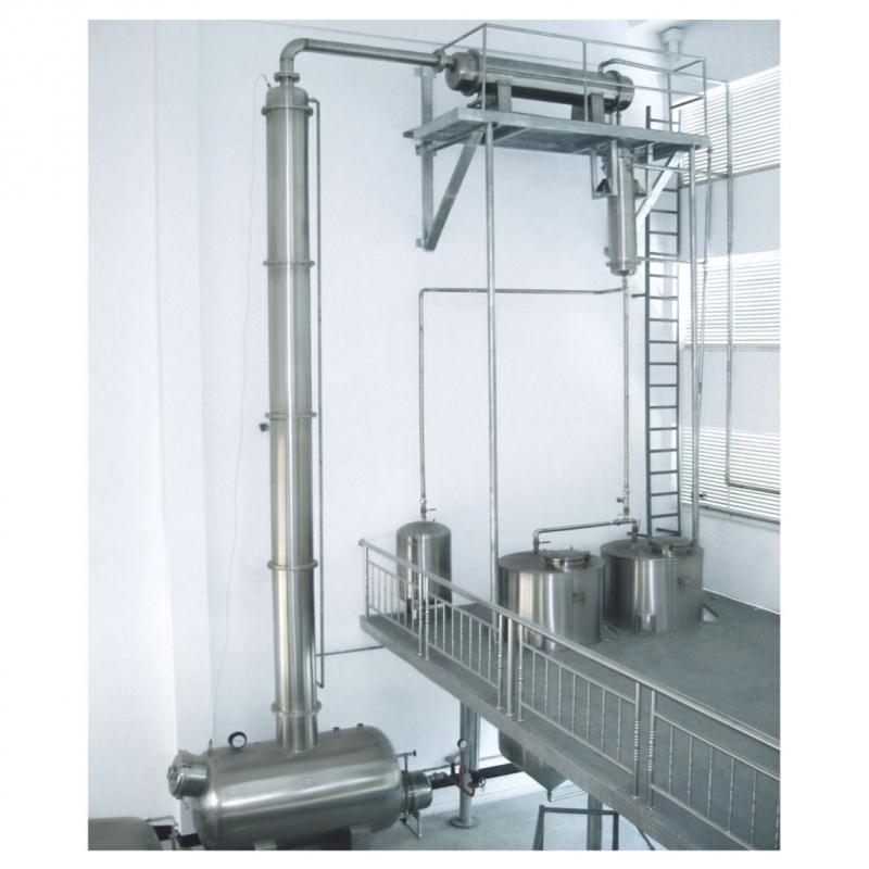 甲醇乙醇回收装置