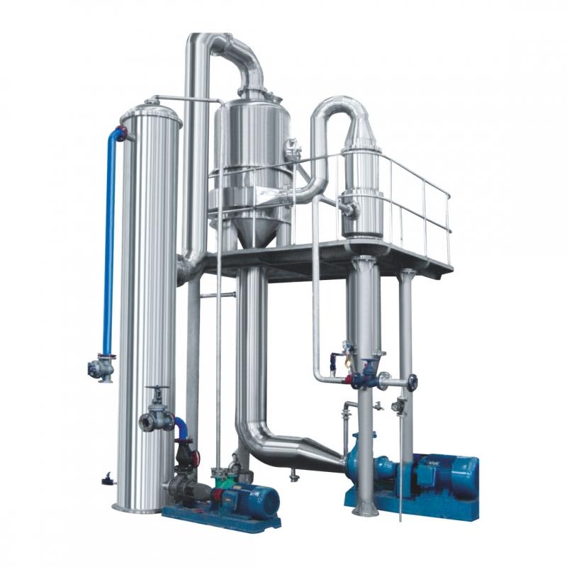 强制循环式蒸发器